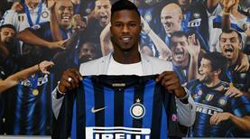 Inter, Monaco'dan Keita Balde'yi kiraladı