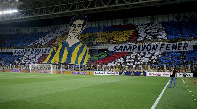 İşte Fenerbahçe - Bursaspor maçının öyküsü