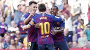 Barcelona sezonu şovla açtı (ÖZET)