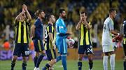 Fenerbahçe'nin hasreti yine bitmedi!