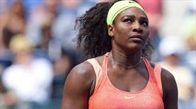 Serena Williams eskiyi aratıyor!