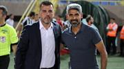 Taşdemir'in hayali Süper Lig
