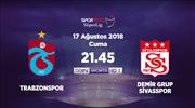 Trabzonspor - Demir Grup Sivasspor