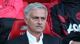 Mourinho'dan ağır gönderme: