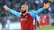 Burak Yılmaz'dan Beşiktaş'a şok yanıt