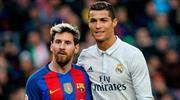 Messi'nin Ronaldo şaşkınlığı!