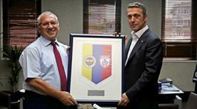 Fenerbahçe'den Altınordu'ya ziyaret