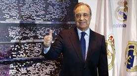 Tam 372 milyon euro! Real Madrid'in çılgın planı