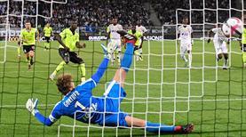 Pepe'den hat-trick şov!