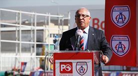 Seyit Mehmet Özkan dünya fair play ödülüne aday