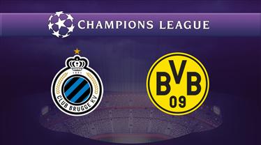 Club Brugge-Borussia Dortmund, Şampiyonlar Ligi 18 Eylül 2018 Salı, 22:00 Maç Merkezi