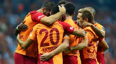 Galatasaray, L.Moskova karşısında ne yapar?