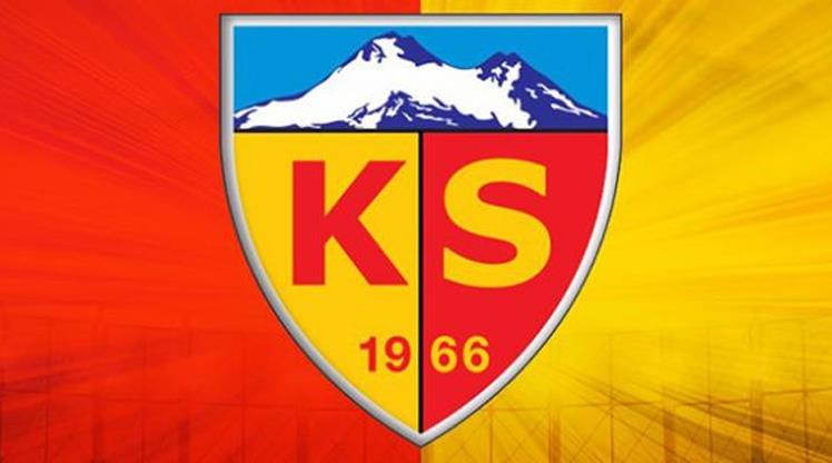 Kayserispor'a haciz talebi