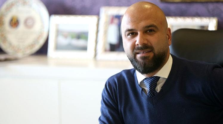 Spor Toto 1. Lig ekiplerinden Osmanlıspor'un genel menajeri Ender Yurtgüven, görevinden ayrıldığını açıkladı.