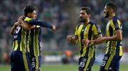 Fenerbahçe Hırvatistan'da sahne alıyor