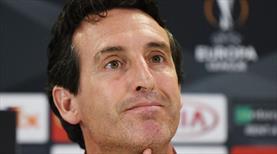 Emery'nin önceliği Premier Lig
