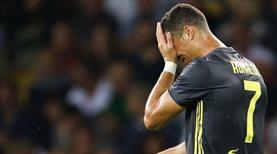 """""""VAR olsaydı Ronaldo atılmazdı"""""""