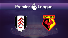 Fulham - Watford (CANLI)