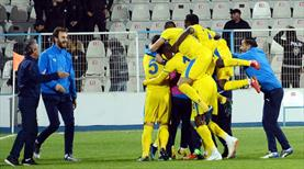 Ankaragücü'nde 3 puan sevinci