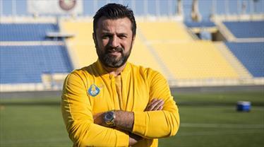 Josef de Souza'nın yeni hocası Bülent Uygun