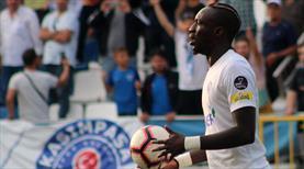 Süper Lig'e Diagne damgası