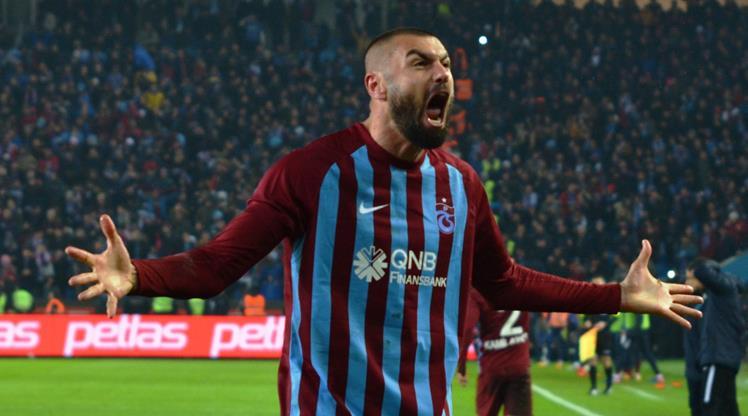 Trabzonspor resmen duyurdu