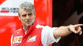 Ferrari'de fatura kesildi