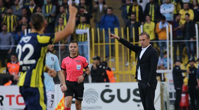 Fenerbahçe'den teklif aldı mı? Avcı açıkladı
