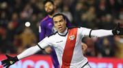 Raul'dan hat-trick, Rayo'dan müthiş açılış! (ÖZET)