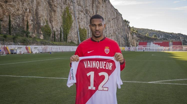 Vainqueur Monaco'da