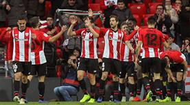 Sevilla Inaki Williams'ı durduramadı (ÖZET)
