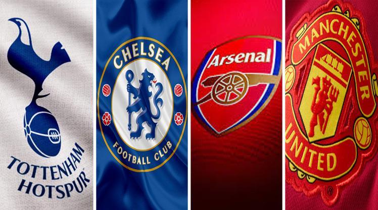 Premier Lig'de üçüncülük adayınız hangisi?