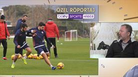 """""""Ozan'a tekrar futbolcu olduğunu hatırlatıyoruz"""""""