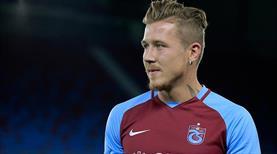 Trabzonspor'da ayrılık resmen açıklandı! İşte bonservis bedeli