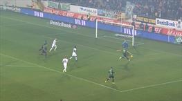 İşte Akhisarspor'un sayılmayan golü