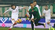 Süper Lig'de perde muhteşem açıldı! Huzurlarınızda Dorukhan