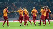 Galatasaray Aslantepe'de bambaşka!