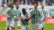 Atiker Konyaspor - Antalyaspor: 2-0 (ÖZET)
