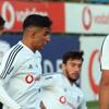 Beşiktaş'ta Wolves mesaisi başladı