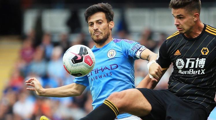 Manchester City şokta