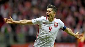 Lewa coştu, Polonya kazandı