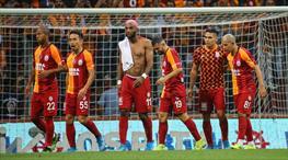 İşte Galatasaray'ın 7 haftalık performansı