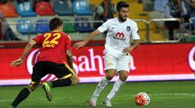 Süper Lig'den Enver Cenk Şahin'e destek