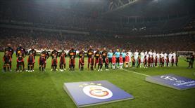 İşte Galatasaray-Real Madrid maçının bilet fiyatları