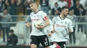 Beşiktaş çıkış peşinde