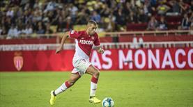 Slimani şov yaptı, Monaco kazandı