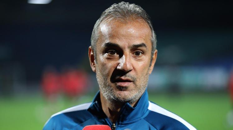 İsmail Kartal'dan istifa açıklaması