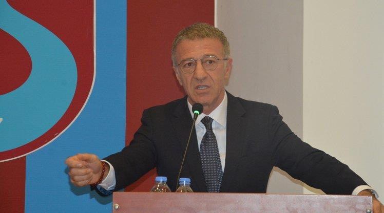 """""""Trabzonspor'un artık geliri giderinden fazla"""""""