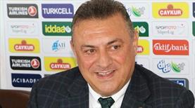 """""""Kendimize en yakın Fenerbahçe'yi görüyoruz"""""""