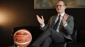 Zagklis'ten Türk basketboluna övgü